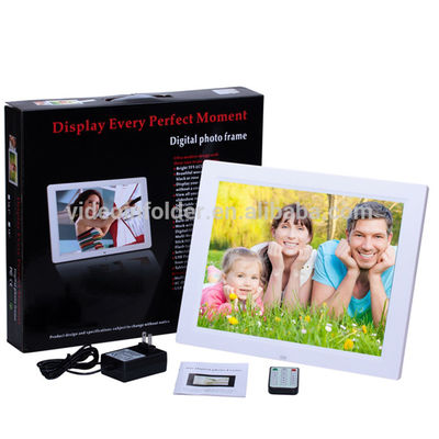 Chine OEM ODM service souvenir wifi touch android 10 inch digital photo frame support video loop play usine